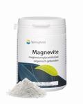 Springfield Magnevite Magnesiumglycerofosfaat 100mg 150tabl