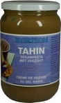 Horizon Tahin met zeezout BIO 650g