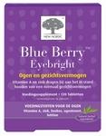 New Nordic Blue berry eyebright 120tabl
