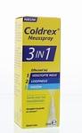 Coldrex Neusspray 3 in 1 20ml vanaf 3 jaar