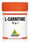 SNP L-Carnitine poeder 75g