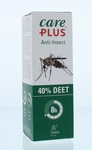 Care Plus DEET spray 40% 100ml
