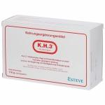 KH3 vitaalcomplex 150caps - Leverbaar vanaf 15 OKT 2019
