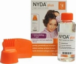 Nyda plus lotion 100ml met kam-applicator