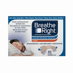 Breathe Right Glaxo 30 Neusstrips huidkleurig