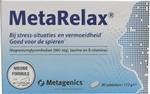Metagenics Metarelax  45tb