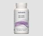 Nutramin Bacterie Balance 60caps (voorheen Pervital)