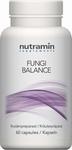Nutramin Fungi Balance 60caps (voorheen Pervital)