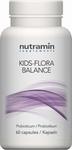 Nutramin Kids Flora Balance 60caps (voorheen Pervital)