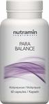 Nutramin Para Balance 60caps (voorheen Pervital)