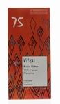 Vivani Chocoladetablet 75% puur 100 gram