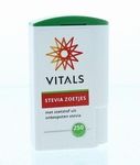 Vitals Stevia zoetjes 250st