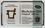 Pharma Nord Bio Active Q10 Uniquinol 100mg 150gcaps