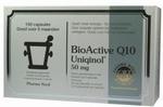 Pharma Nord Bio Active Q10 Uniquinol  50mg  30gcaps