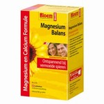 Bloem magnesium balans 60tab