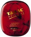 Tabac Original zeep plastic 100g