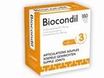 Trenker Biocondil
