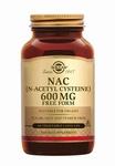 Solgar 1791 NAC 600 mg 60caps