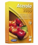 Orthonat Acerola 1000mg 30tab