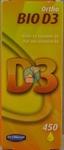 Orthonat Ortho bio vitamine D3 20ml