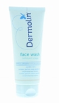 Dermolin Facewash tube 100ml