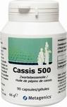 Metagenics Cassis 500 pot 90ca