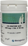 Metagenics Co enzyme Q10 100 mg 30ca
