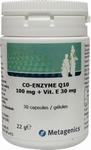 Metagenics Co enzyme Q10 100 mg 30ca