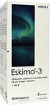 Metagenics Eskimo 3 vloeibaar limoen 210ml