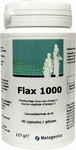 Metagenics Flax 1000 (lijnzaadolie) 90ca