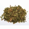 Aardbeiblad gesneden - Fragaria vesca