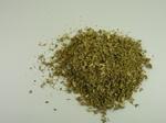 Alsemkruid gesneden - Artemisia absinthium