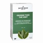 Hooy Groene thee zakjes 50st