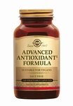 Solgar 1035 Advanced Antioxidant Formula 120caps