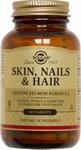 Solgar 1735 Skin, Nails and Hair Formula 60tabl