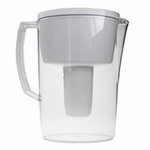 Aqua Select Waterfilterkan 2,5 liter Shark Classic