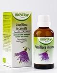 Biover Passiflora incarnata Passiebloem  BIO 50ml