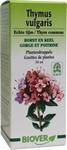Biover Thymus vulgaris Thijm BIO 50ml