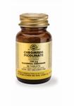 Solgar 1365 Chromium Chroom Picolinate 100 µg 90tabl