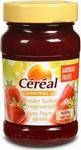 Cereal fruit aardbei 270g