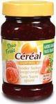 Cereal fruit aardbei framboos 270g
