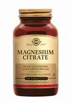 Solgar 1711 Magnesium Citrate 120tabl