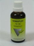 Nestmann Gelsemium 56 Nemaplex 50ml