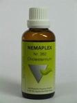 Nestmann Cholesterinum 262 Nemaplex 50ml