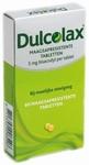Dulcolax 5mg bisacodyl 60tabl