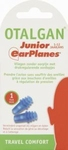 Otalgan Earplanes junior 1pr