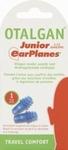 Otalgan Earplanes junior 1pr