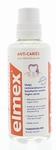 Elmex mondspoeling anti cariës 400ml