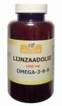 Elvitaal Lijnzaadolie 1000mg omega 369 100gcaps