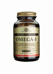 Solgar 2051 Omega-3 Double Strength  60caps